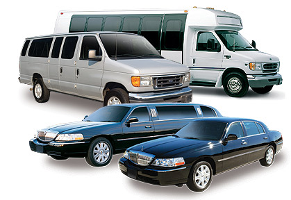 Atlanta Limousines & Sedans