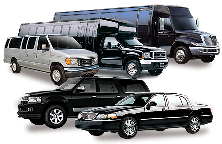 Atlanta Group Limousines, Sedans, Shuttles & Buses